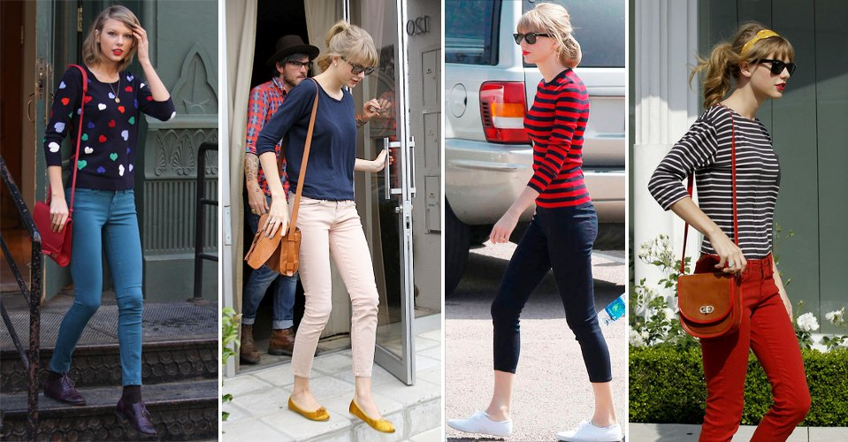Taylor Swift S Style Explained Lollipuff