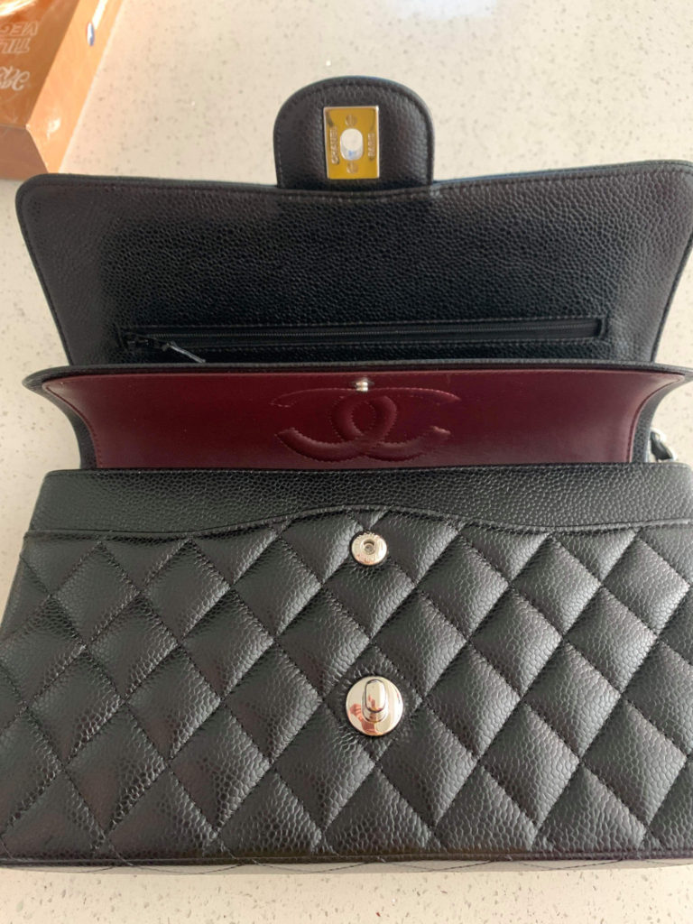 how to authenticate Chanel replica superfake bags